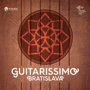 Projekt Guitarissimo Bratislava